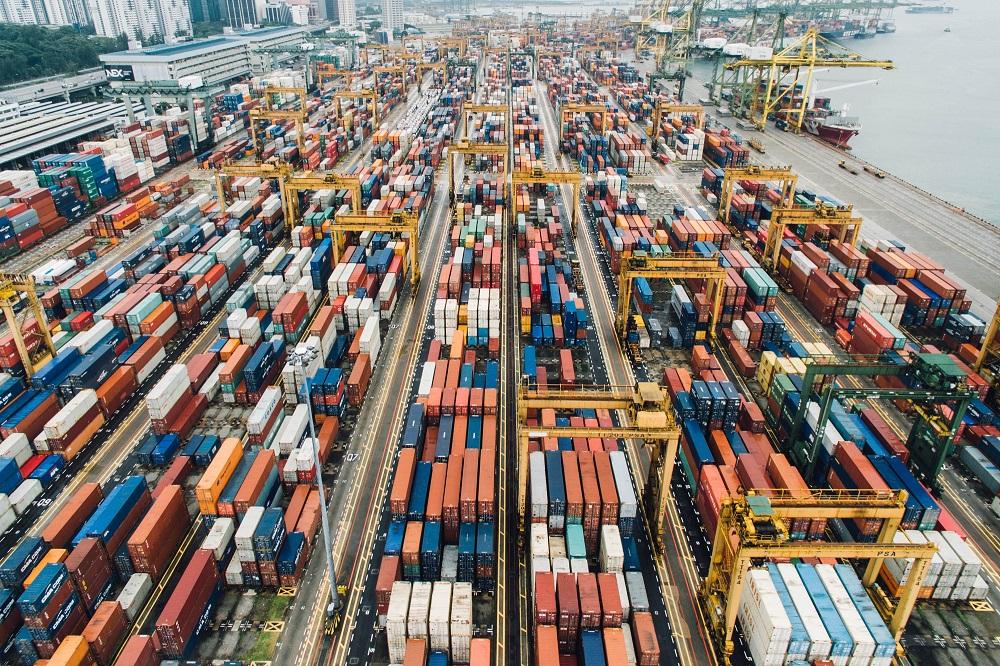 La importancia de la trazabilidad en la logística
