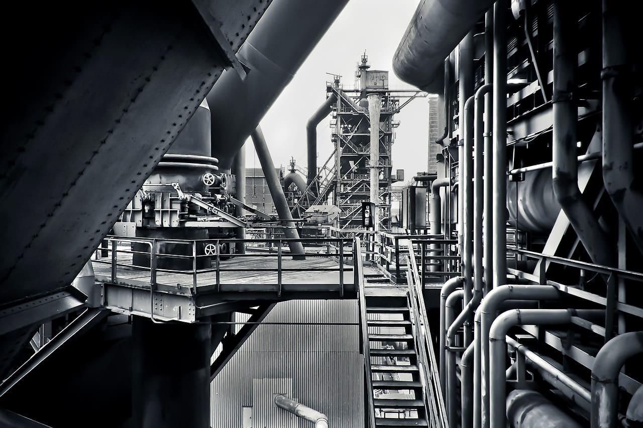 Los 4 indispensables para hacer de tu fábrica una Smart Factory