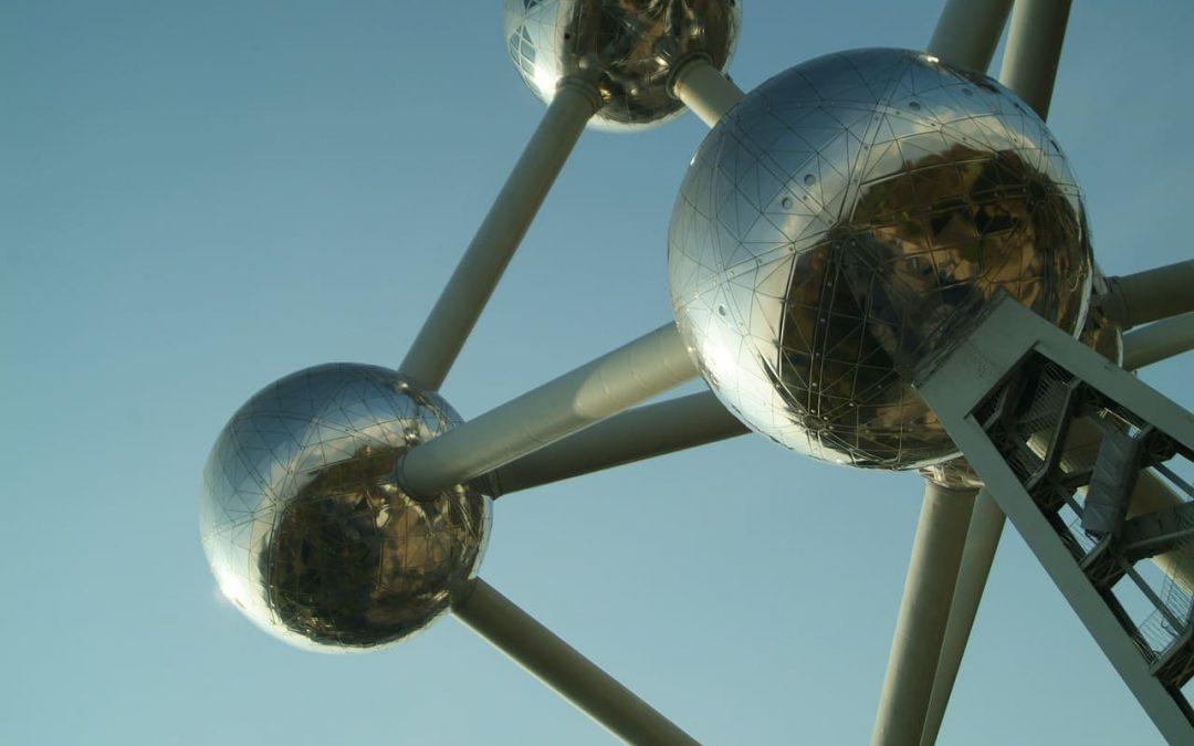 La molécula que dio vida a Sixphere