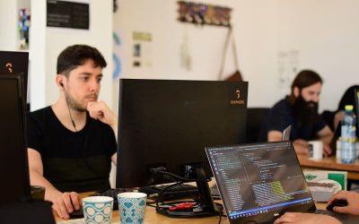 [Oferta de Empleo] Buscamos un Full Stack Developer para el equipo