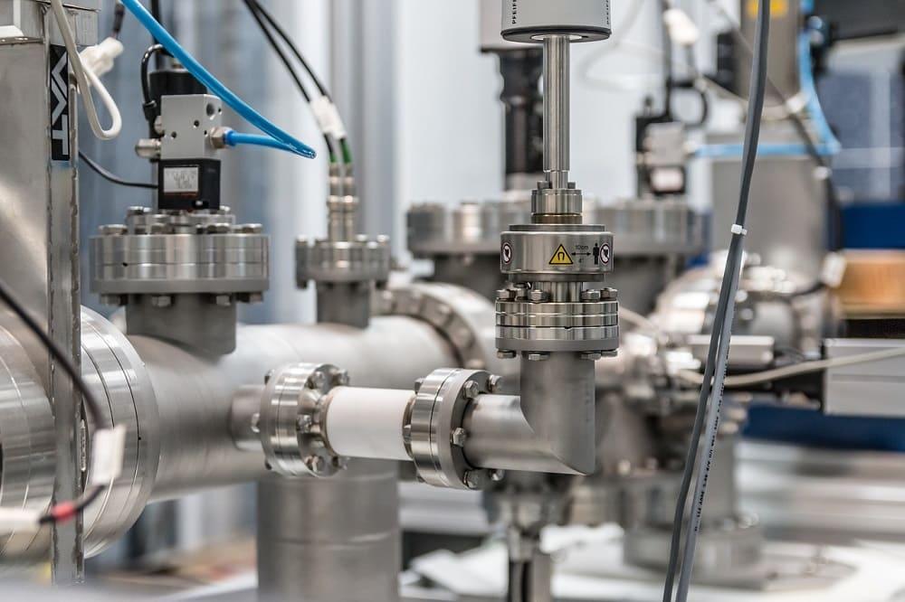 La calidad industrial como ventaja competitiva