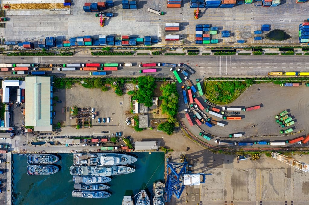 La Transformación Digital en el sector logístico