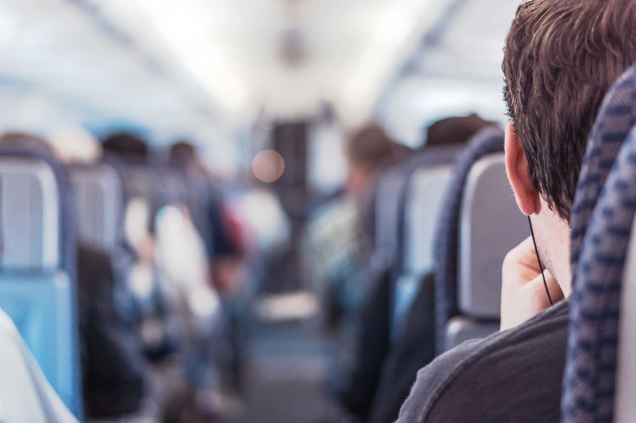 Cómo se están transformando digitalmente las empresas aeronáuticas