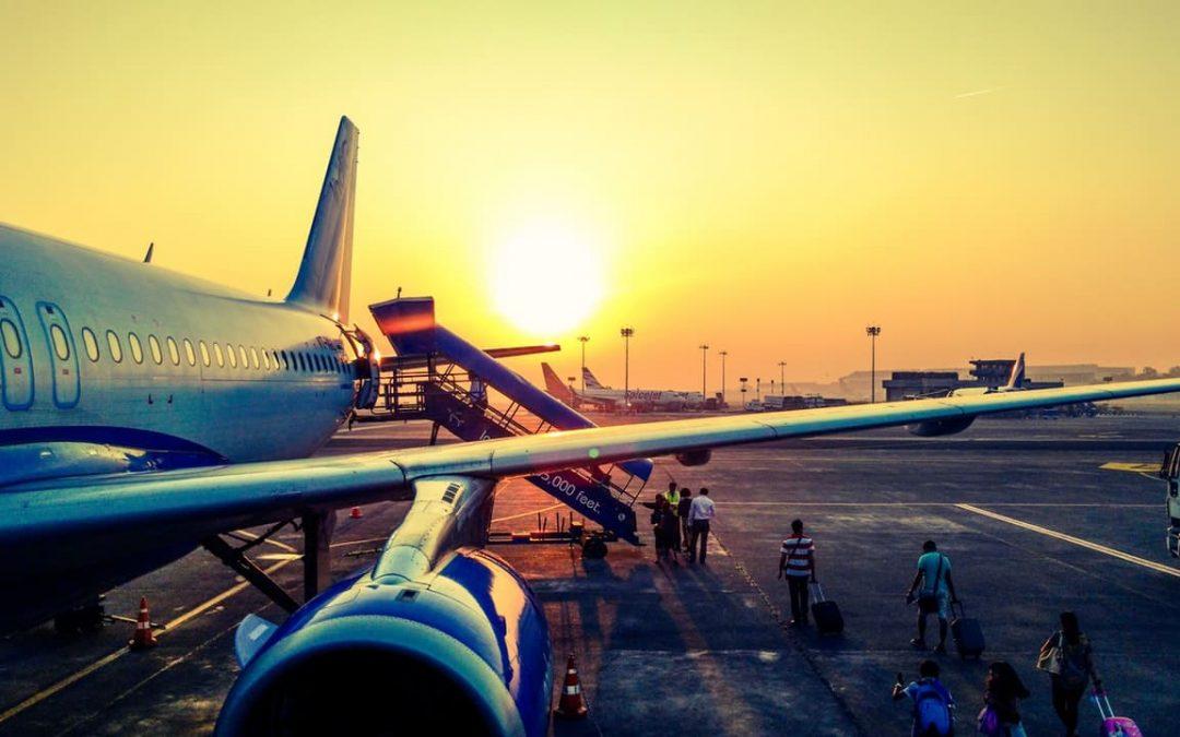 Empresas del sector aeronáutico que ya trabajan su transformación digital