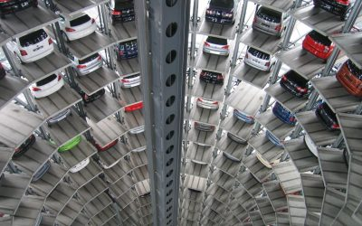 Monozukuri e Hitozukuri: Lean entra en la industria 4.0