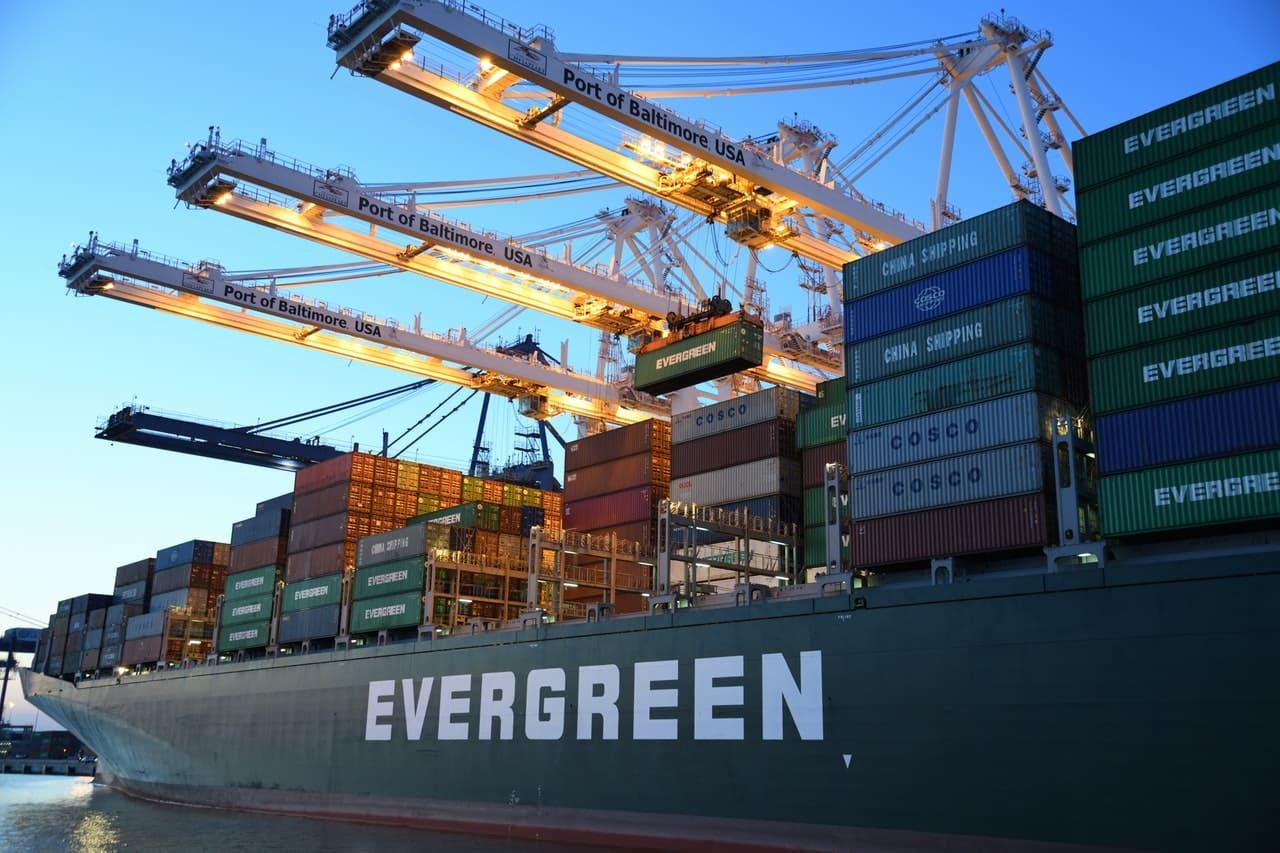 Retos de la logística en los puertos