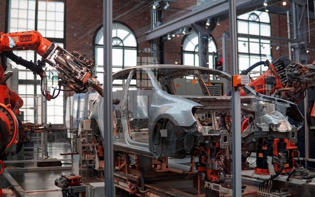 Cómo aplicar Lean Manufacturing en tu empresa