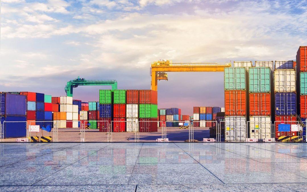 Los Puertos 4.0 en España: últimas tendencias