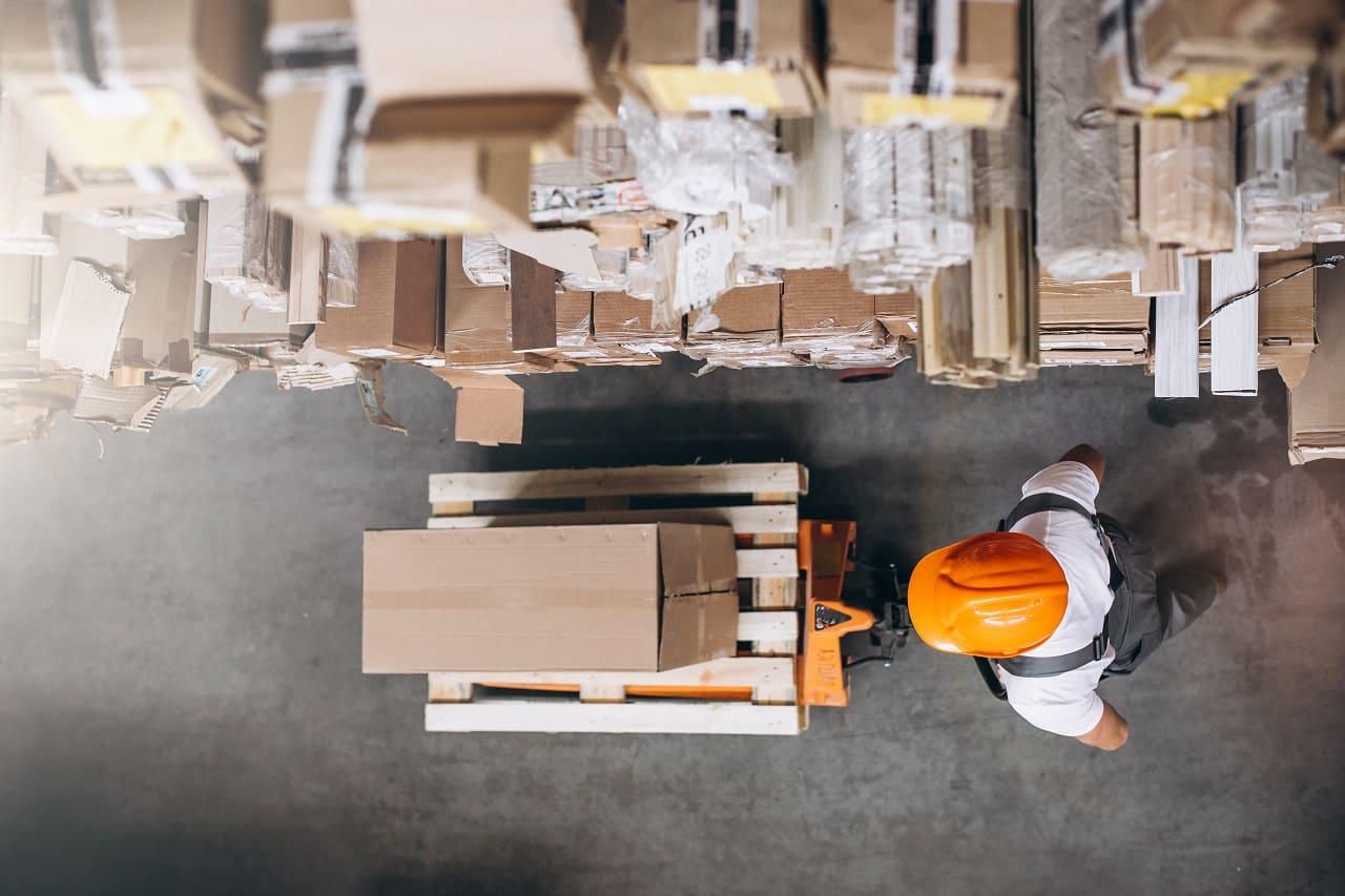 Procesos Lean Manufacturing