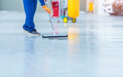 Auditorías e inspecciones de higiene y limpieza industrial
