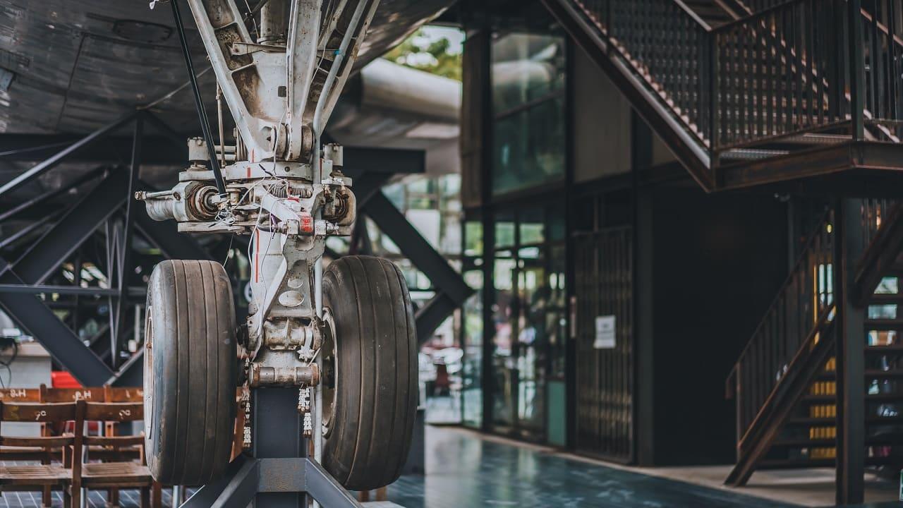 Cómo está mejorando la gestión aeronáutica con Polaris