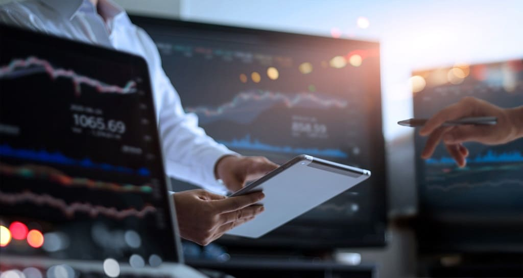 Tres formas de explotar datos en tu proceso de digitalización