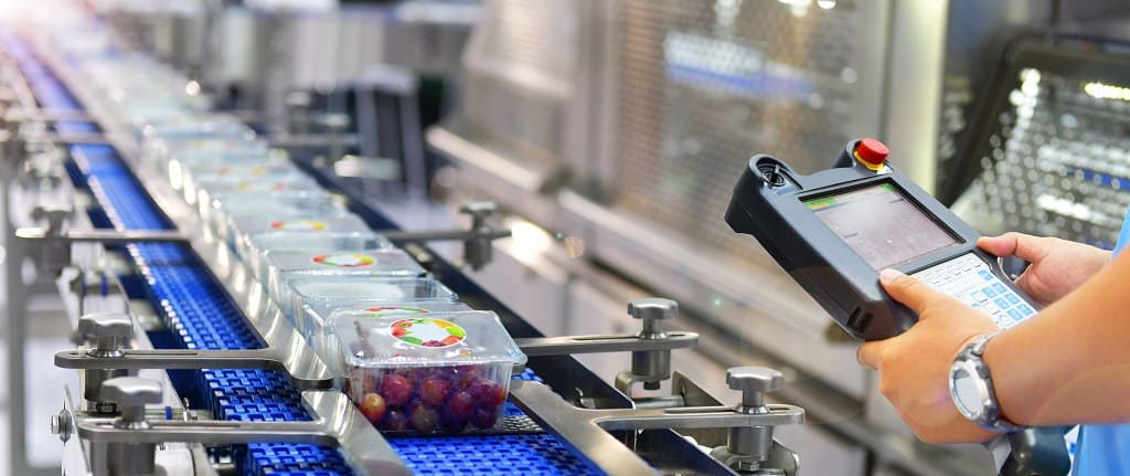 Calidad industria agroalimentaria