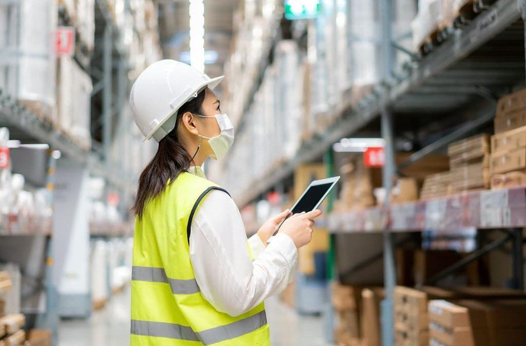 Incremento de eficiencia y reducción de costes en procesos de fabricación mediante digitalización Paperless