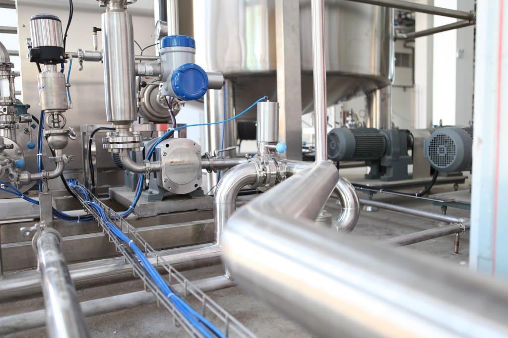 Cómo digitalizar mejora la capacidad de fabricación
