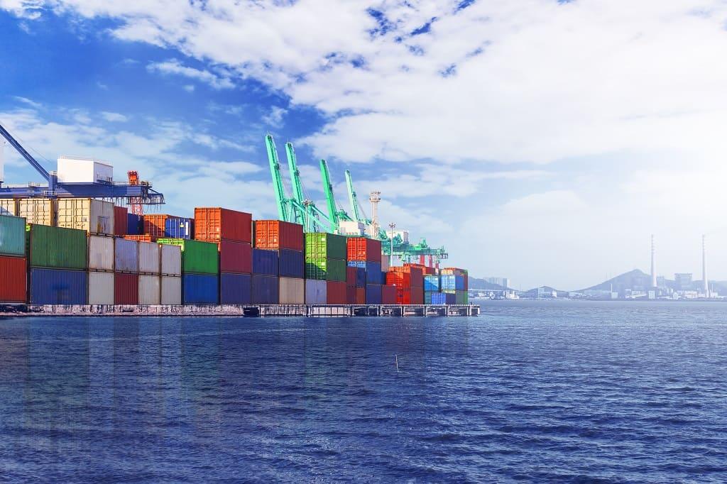 El proceso logístico y la cadena de suministros marítima portuaria con Blockchain