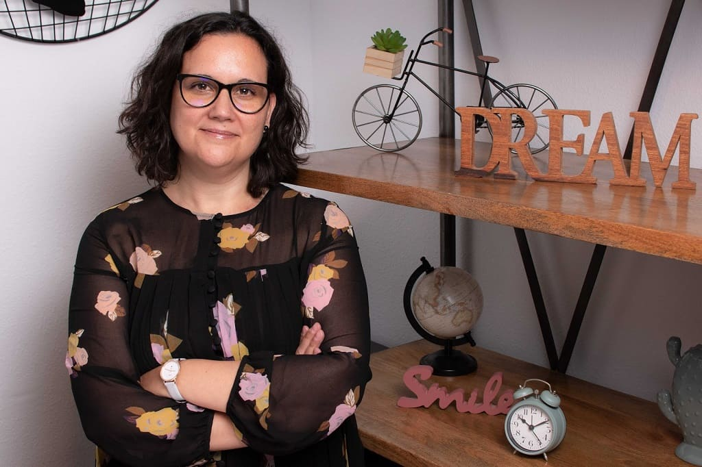SIXPHERE - Entrevista a Alejandra Rosa 2020