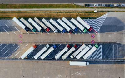 Digitalización del sector de la logística: estado y herramientas