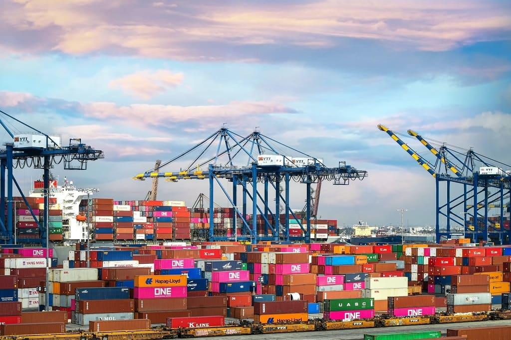 SIXPHERE - Digitalización logística