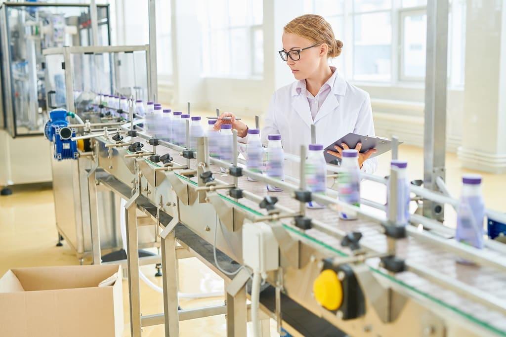 Normativa GMP y buenas prácticas de fabricación en 2021