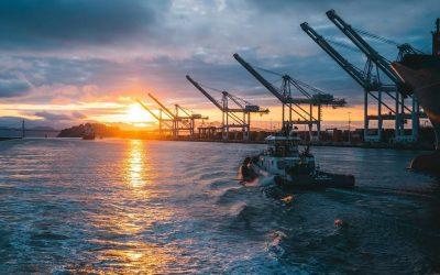 Diagnóstico: análisis del sector naval en España