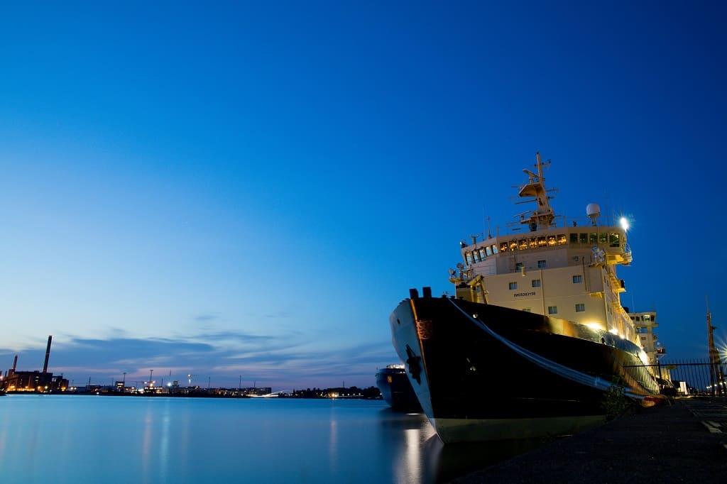 SIXPHERE - Sector naval en España