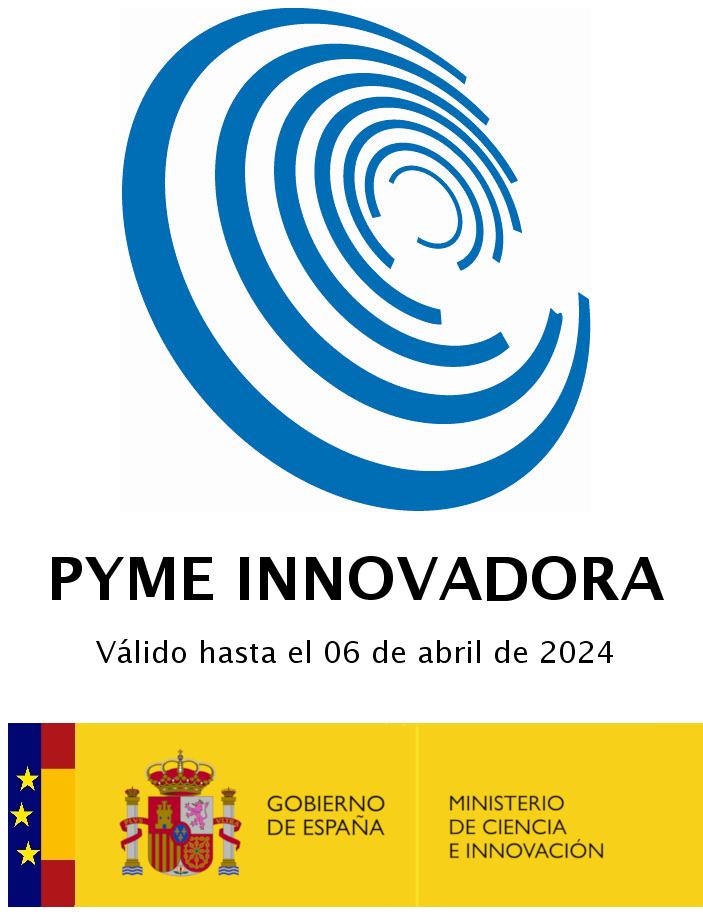 En Sixphere Somos Pyme innovadora