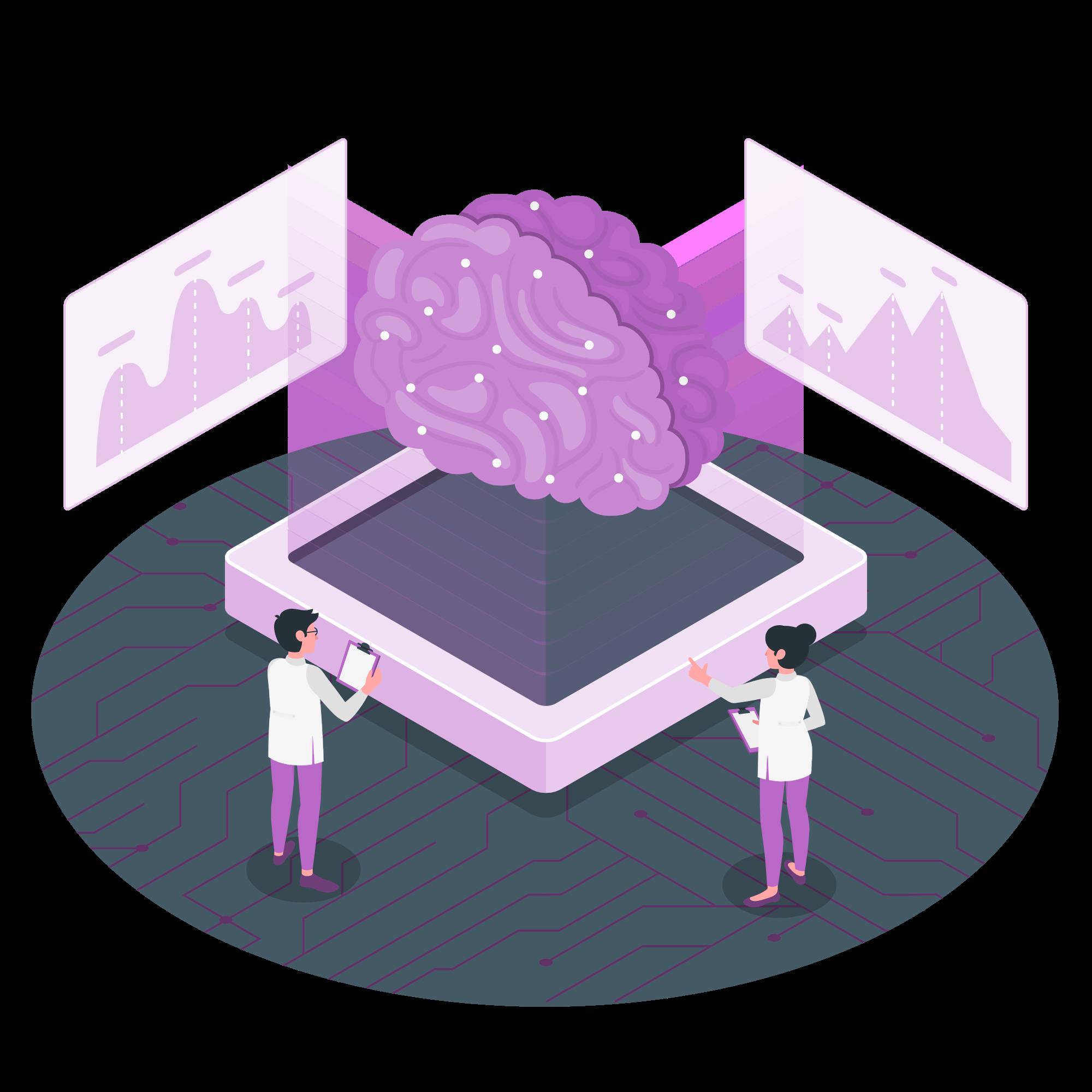 Las técnicas de deep learning son herramientas poderosas para dar solución al problema del reconocimiento de patrones